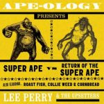Lee Scratch Perry & The Upsetters – Ape-ology