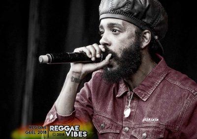 Protoje - Reggae Geel 2018