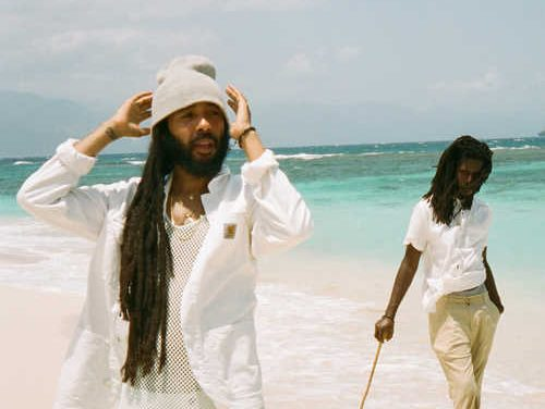 Protoje & Chronixx return to the screen