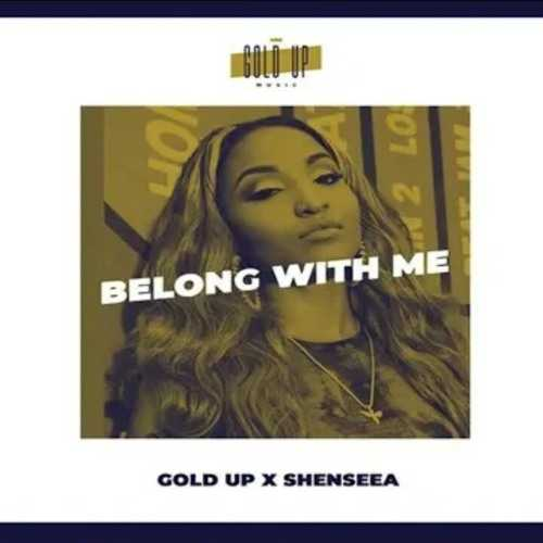 Shenseea - Belong With Me