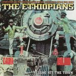 The Ethiopians – Reggae Hit The Town