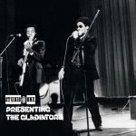 The Gladiators – Presenting The Gladiators (Deluxe Edition)