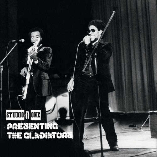 The Gladiators - Presenting The Gladiators (Deluxe Edition)