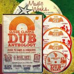 Gussie Clarke - Dub Anthology Collectors Edition