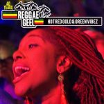 Reggae Geel 2018 – Hot Red Gold & Green Vibez