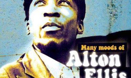 Alton Ellis – Many Moods Of Alton Ellis