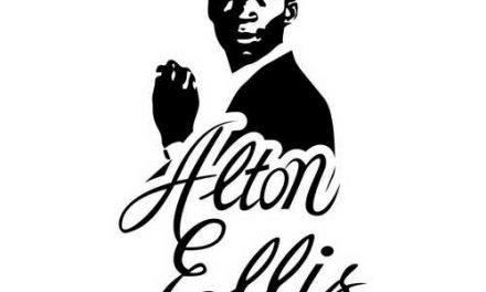 Alton Ellis – Godfather of Rocksteady