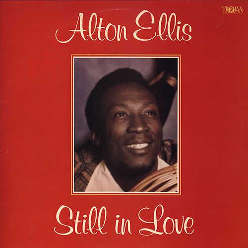 Alton Ellis - Godfather of Rocksteady | Reggae Vibes