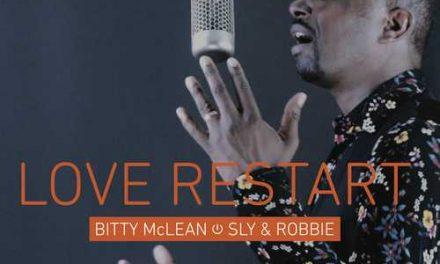 Bitty McLean – Love Restart