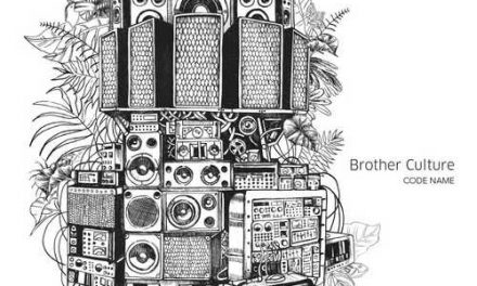 New album 'Code Name' by Brother Culture