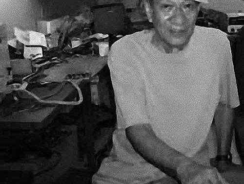 Joseph Hoo Kim has passed away
