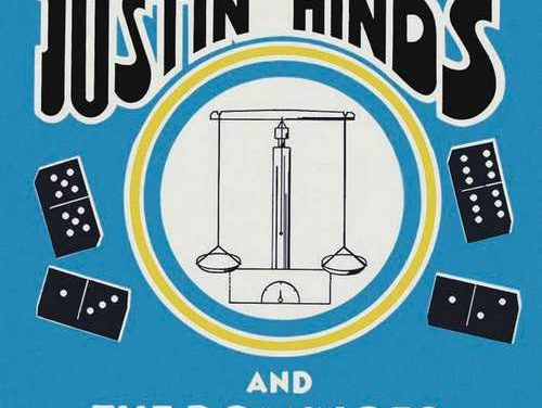 Justin Hinds & The Dominoes – From Jamaica With Reggae