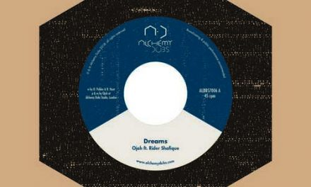 Ojah feat. Rider Shafique – Dreams