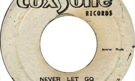 Never Let Go aka The Answer Riddim