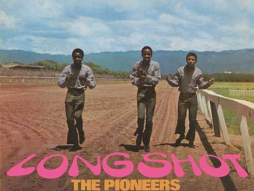 The Pioneers – Long Shot / Battle Of The Giants