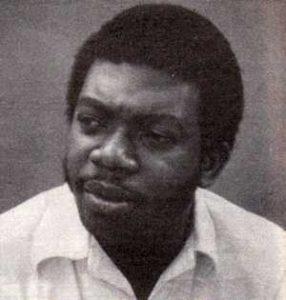 Winston Edwards