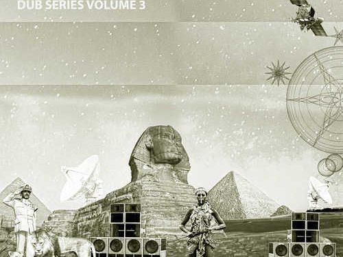 Zion I Kings – Digital Ancient Dub