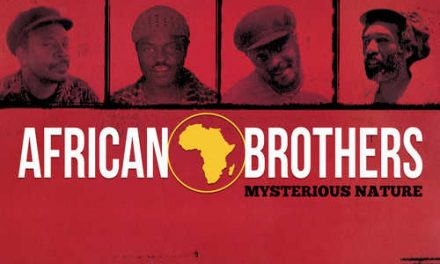 African Brothers – Mysterious Nature