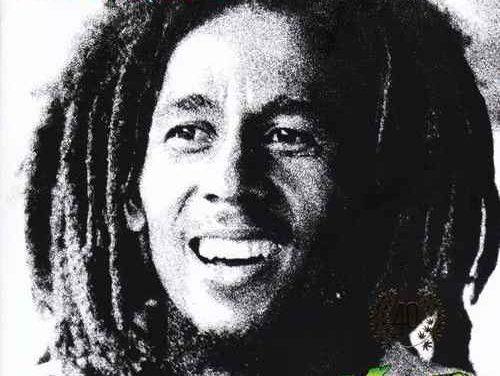Bob Marley & The Wailers – Kaya 40