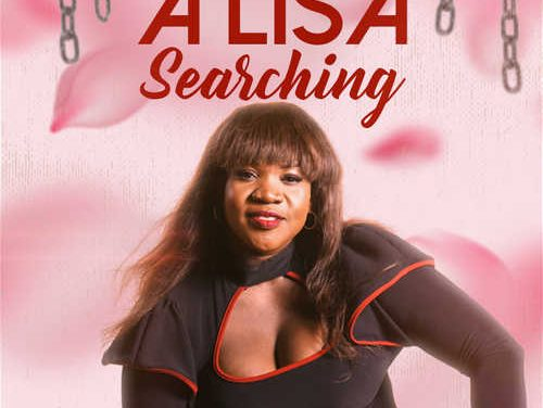 First single for A'lisa