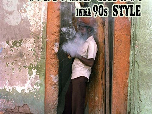 Cultural Impact inna 90s Style