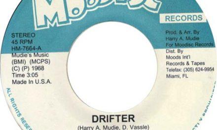 Drifter Riddim