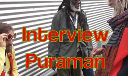 Interview with Puraman (of Pura Vida) & The Congos