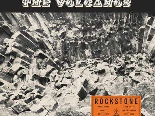 Jr. Thomas & The Volcanos – Rockstone
