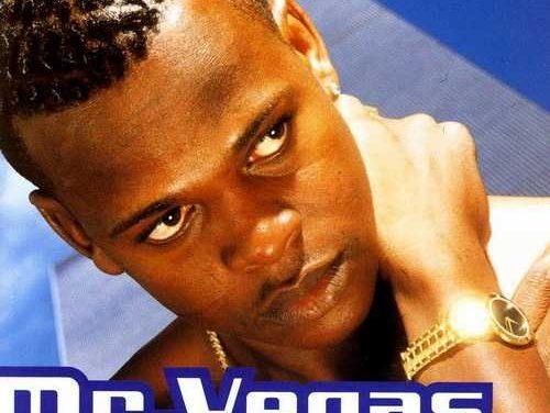 Mr Vegas – Heads High