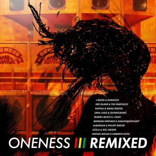 Oneness Records releases fresh remixes of old favourites