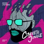 Richie Stephens - Concrete Jungle