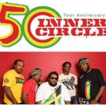 Inner Circle's 50th Year Golden Anniversary Gala