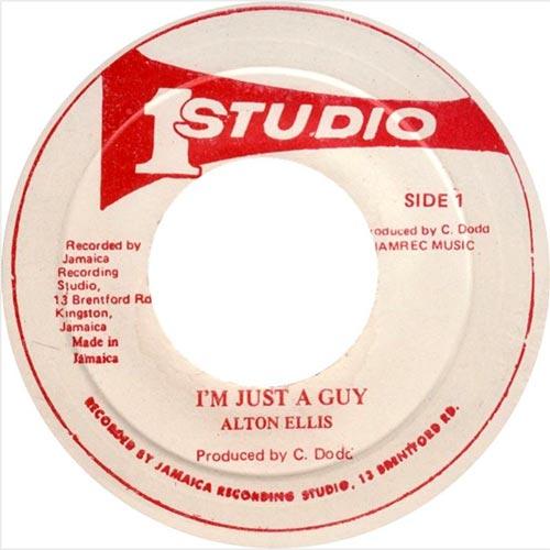 I'm Just A Guy Riddim | Reggae Vibes