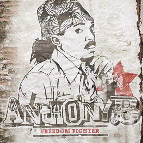 Anthony B – Freedom Fighter