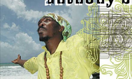 Anthony B – Higher Meditation