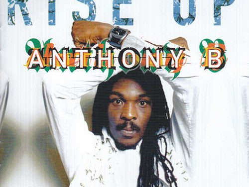 Anthony B – Rise Up