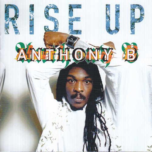 Anthony B – Rise Up