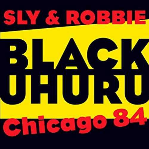 Black Uhuru - Live Chicago 84
