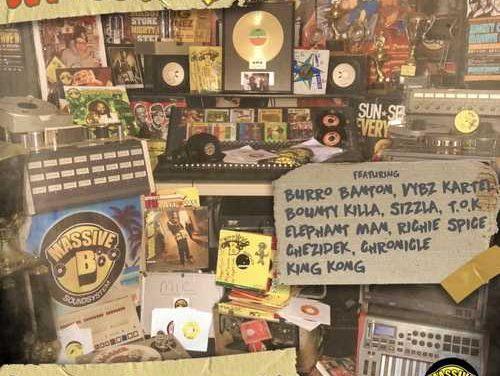 Various – Bobby Konders Presents Massive B Legacy Volume 1