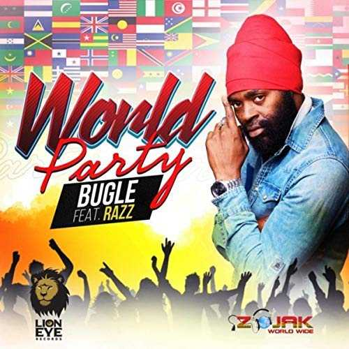 Official video for Bugle's