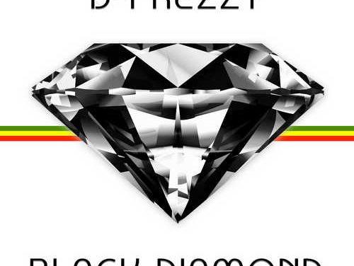 D-Prezzy – Black Diamond