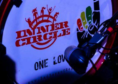 Inner Circle 50 Year Anniversary