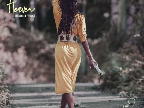 """Jah9 releases the visual to """"Heaven"""""""