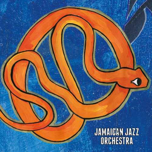 Jamaican Jazz Orchestra – Ah Beh Bah
