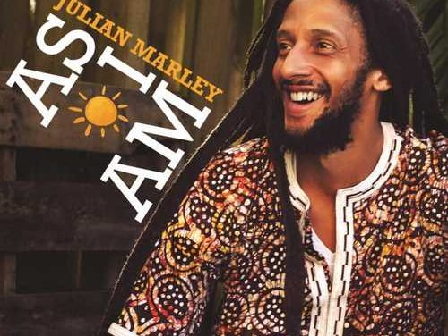 Julian Marley to release first album in 10 years