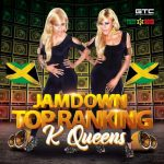 K Queens - Jamdown Top Ranking