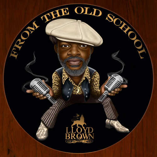 Lloyd Brown - From The Old School