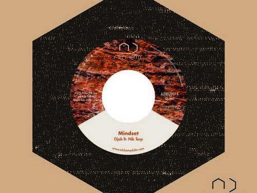 Ojah feat. Nik Torp – Mindset