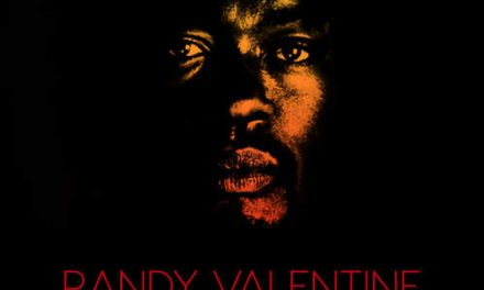 "Randy Valentine presents Video for ""Vigilant"""