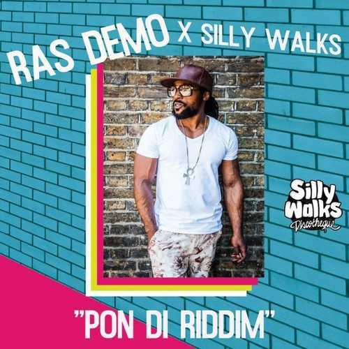 Ras Demo - Pon Di Riddim